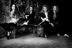 ELiGNiA Quartett