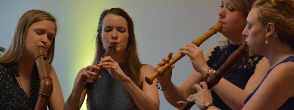ELiGNiA Quartett I